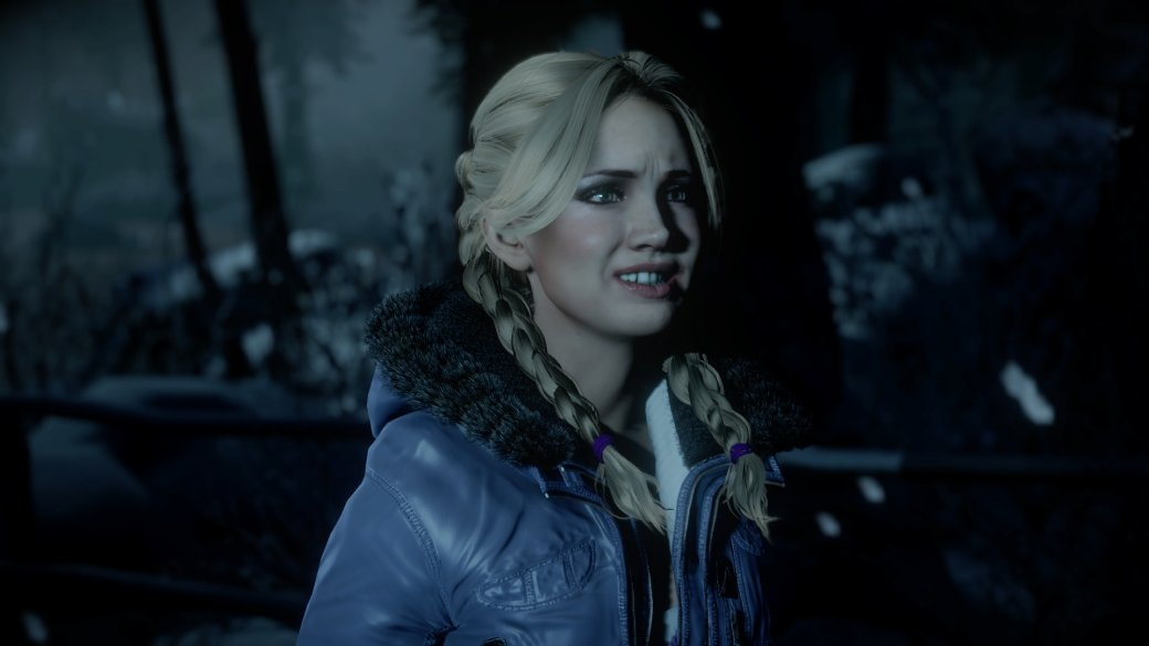 Gamescom 2018: разработчики Until Dawn анонсировали целую антологию хорроров для PC, PS4 и Xbox One   Канобу - Изображение 3252