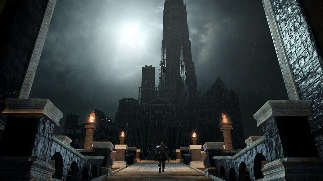 Почему Dark Souls 2— вовсе нехудшая игра всерии. - Изображение 9