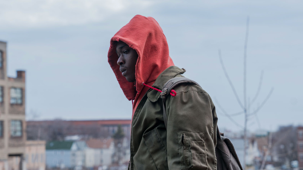 Рецензия нафильм «Битва заЗемлю»: социальная драма опришельцах вдухе «Района №9» | Канобу - Изображение 4
