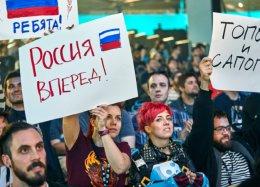 Сборная России по Overwatch возглавила свою группу на квалификации Overwatch World Cup
