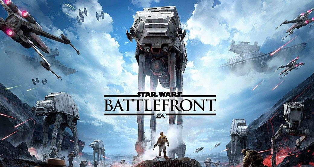 Обзор Star Wars Battlefront (2015) - рецензия на игру Star Wars Battlefront (2015)   Рецензии   Канобу