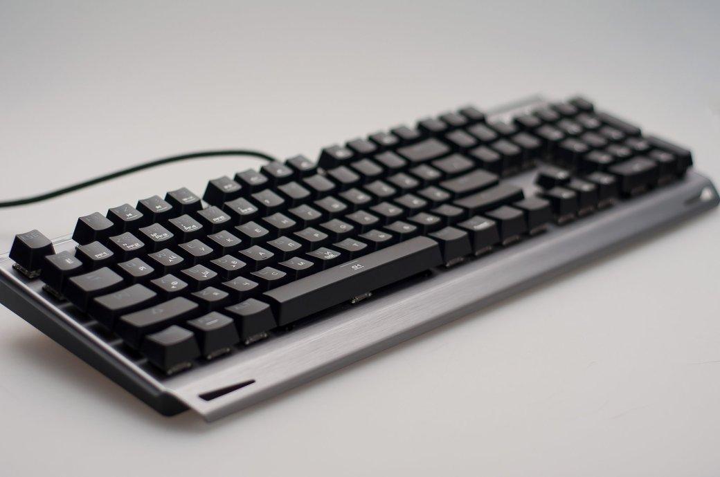 Обзор клавиатуры Gamdias Hermes M1: недорогая механика сподсветкой | Канобу - Изображение 5989