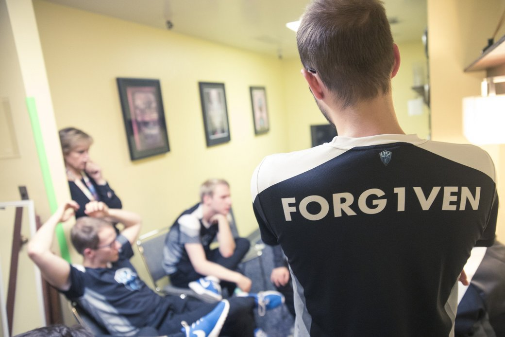 Кто мешает СНГ пройти в гранд-финал Чемпионата мира? | Канобу - Изображение 3